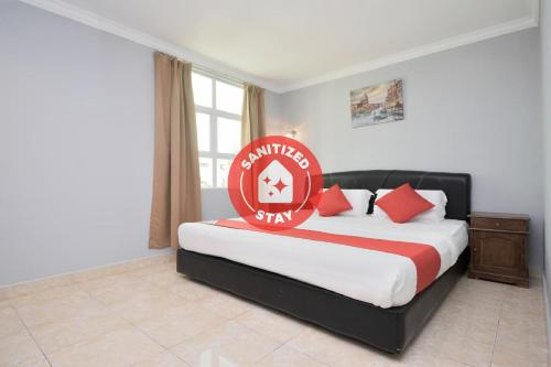 . OYO 892 Hotel Grand Nadia