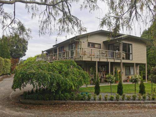 La Belle Vie Bed & Breakfast - Hotel - Napier