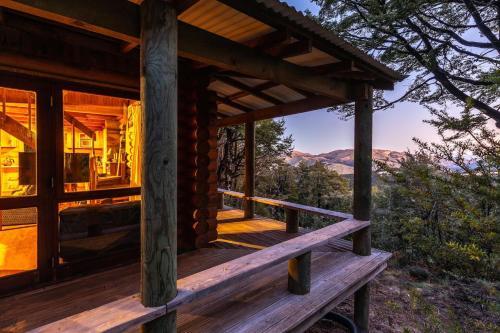 Charlies Cabin - Mt Lyford - Hotel - Mount Lyford