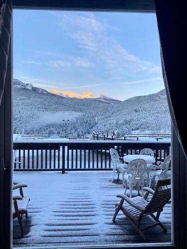 Miramonti Majestic Grand Hotel - Cortina d`Ampezzo