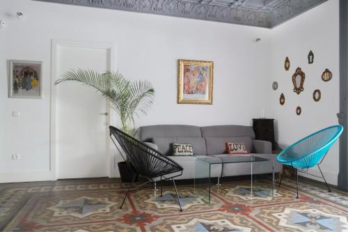 Casa Kessler Barcelona photo 29