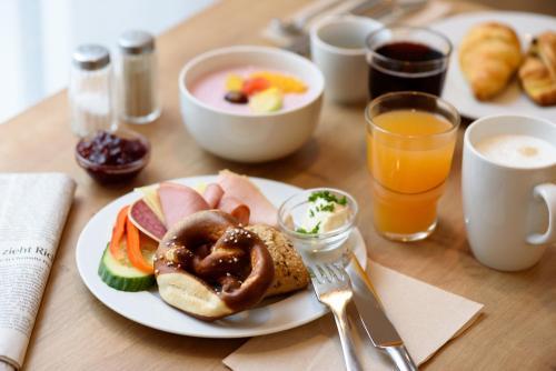 . Holiday Inn Express - Goettingen, an IHG Hotel