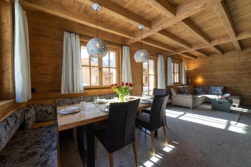 Chalet Zuestoll - Wildhaus