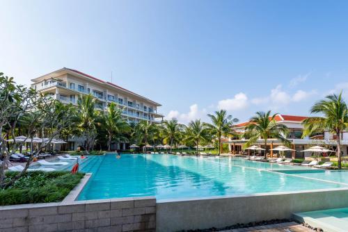 . Impressive Apartment in 5-star resort