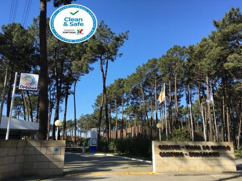 Parque De Campismo Orbitur Viana Do Castelo