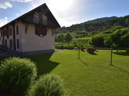 . Cozy Apartment in La Bresse France near Ski Area