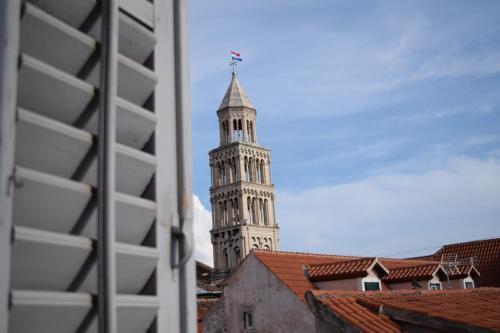 Old Town Hostel Split, Pension in Split