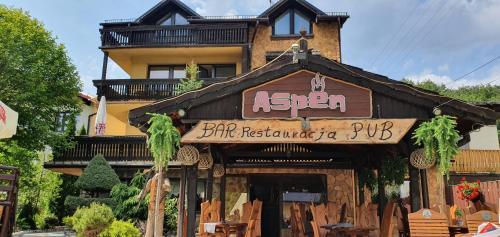 Aspen - Accommodation - Szczyrk