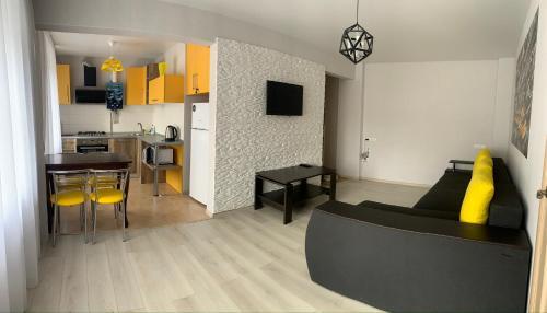 . Apartment on Liuteranska