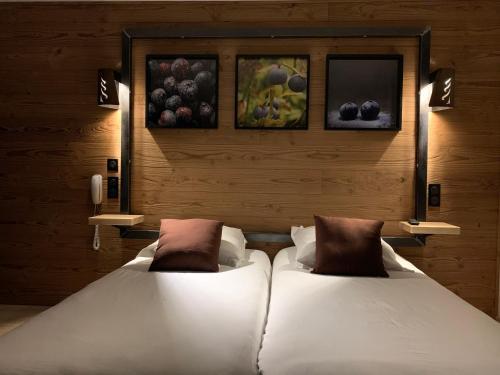 . hotel des Sapins