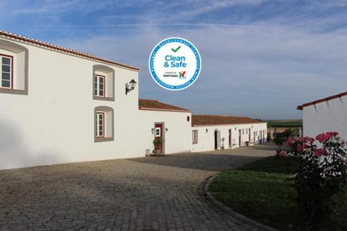 . Monte Da Morena Agro-Turismo