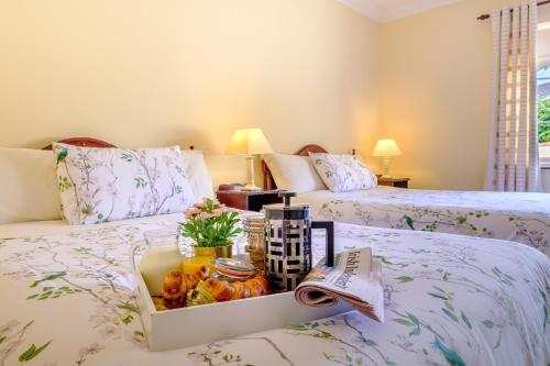 . Fallon's Bed & Breakfast