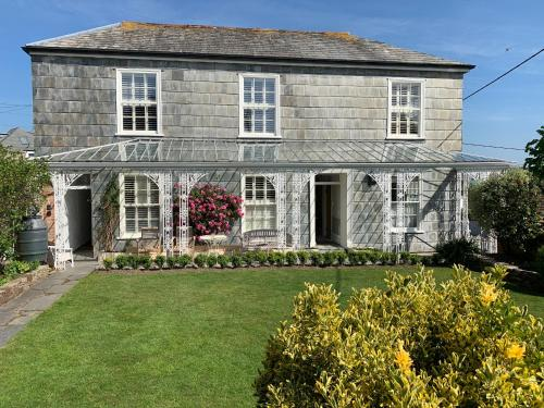 Coswarth House, Padstow, Cornwall