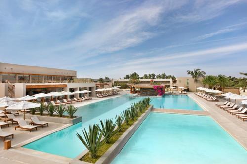 . DoubleTree Resort by Hilton Paracas