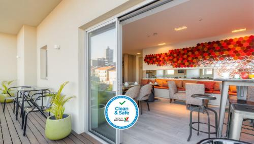 Hotel Spot Family Suites, 4000-112 Porto