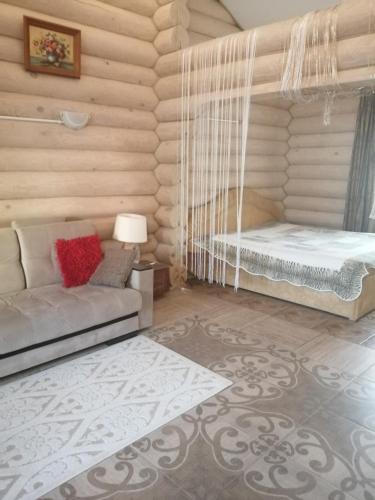 Guest House on Varshavka, Brest