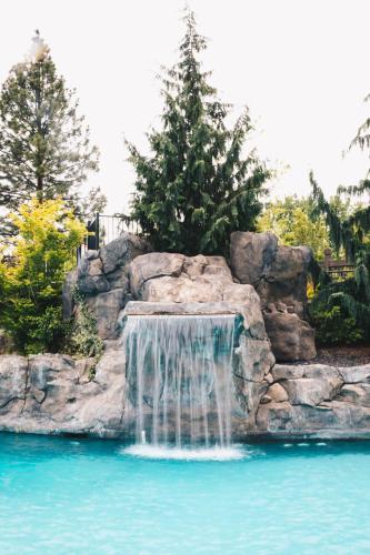 Centennial Hotel Spokane - Mount Spokane