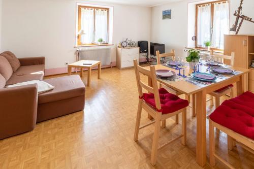 Gite le Sotré - Apartment - Bussang