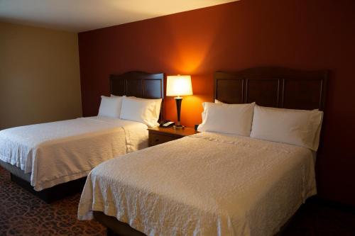 Hampton Inn San Diego/Del Mar - San Diego, CA CA 92130