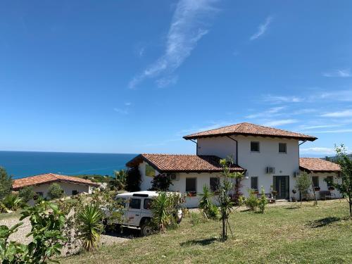 B&B Villa Sveva - Accommodation - Rocca Imperiale