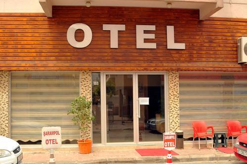Şarampol Hotel, 7100 Antalya