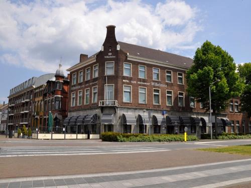 . Hotel Wilhelmina