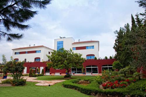 Cortijo Chico Málaga Airport - Hotel - Alhaurín de la Torre
