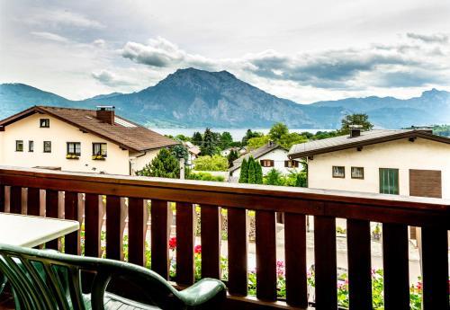 . Panorama Hotel Traunstein