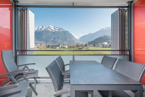 . Hapimag Ferienwohnungen Interlaken
