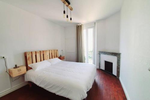 La maison Camille - Location saisonnière - Carcassonne