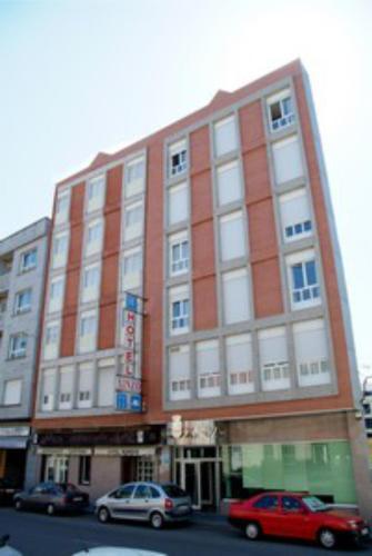 . Hotel Xinzo