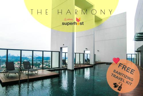 THE HARMONY - Petaling Jaya, Kuala Lumpur
