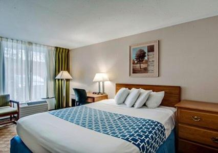 SMART EXTENDED STAY - formerly Rodeway Inn