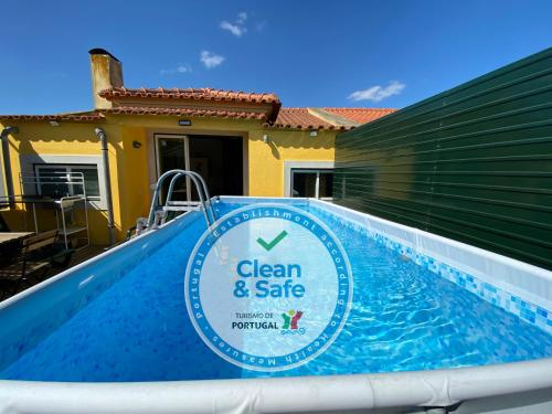 Azeitão Vacations Apartments 25 min from Lisbon, Pension in Azeitão