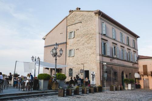 Hotel Panorama - Bertinoro