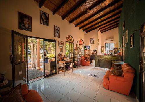 Hotel Villa de Ada, Gracias