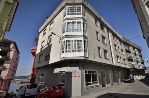 . Hotel O Parranda