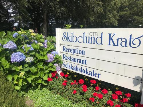 . Hotel Skibelund Krat