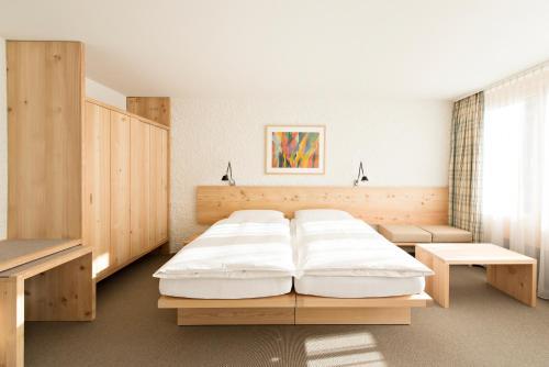 . Hauser Hotel St. Moritz