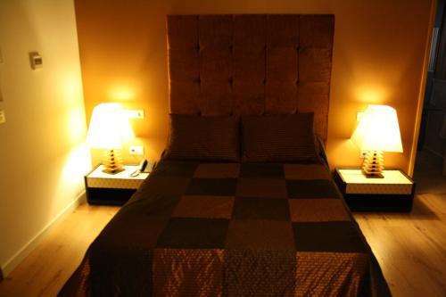 Double Room Palau dels Osset 11