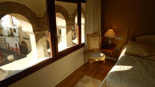 Double Room Palau dels Osset 7