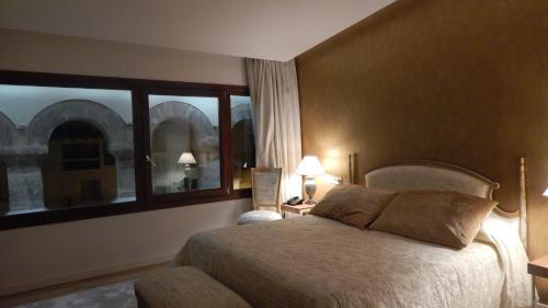 Double Room Palau dels Osset 4