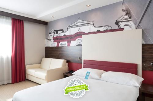 . B&B Hotel Trento