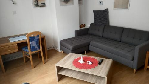 . Apartment Zur Kogge