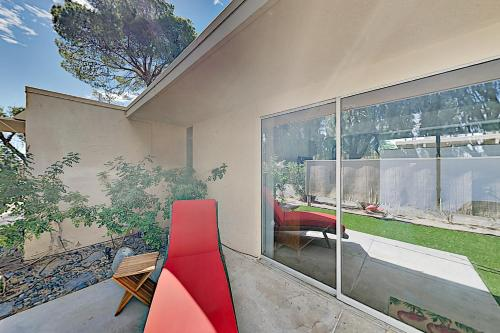 New Listing! Well-Designed Villa w/ Patios & Pool villa Main image 2