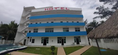 . Hotel Perlas del Golfo