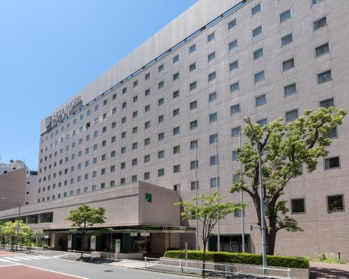 濱松町岐山酒店