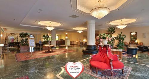 Best Western Hotel Globus City - Forlì