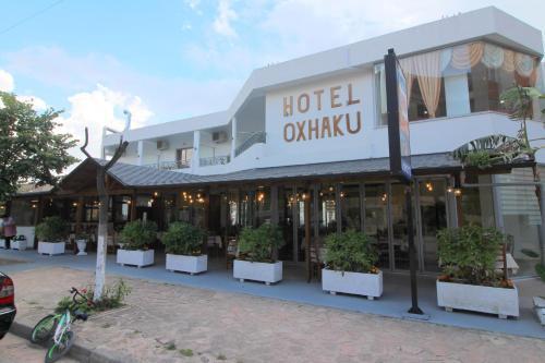 Hotel Oxhaku