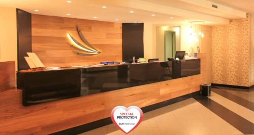 . Best Western Mirage Hotel Fiera